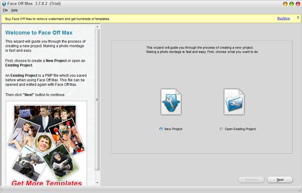 Face Off Max(照片恶搞软件) V3.7.8.2