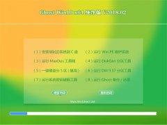 大白菜Ghost Win10 X64位 标准纯净版v2018.02(激活版)