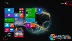 win10开始屏幕出现小框框如何回事?怎么处理?