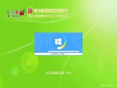 新萝卜家园Ghost Win10x86 多驱动专业版 V2019.01月(激活版)