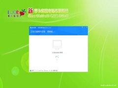 新萝卜家园Ghost Win10x86 稳定专业版 v2021.05(免激活)