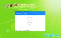 新萝卜家园Windows10 v2020.02 32位 经典装机版