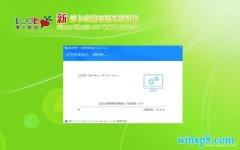 新萝卜家园Win10 64位 专业装机版 v2020.04