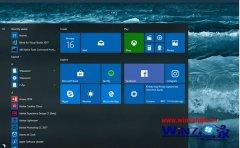 主编处理微软推送win10秋季创意者更新16299.214的教程?